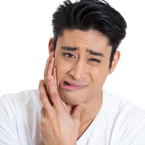 Same Day Dental Emergencies