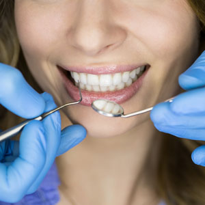 Dental Check-up Markham
