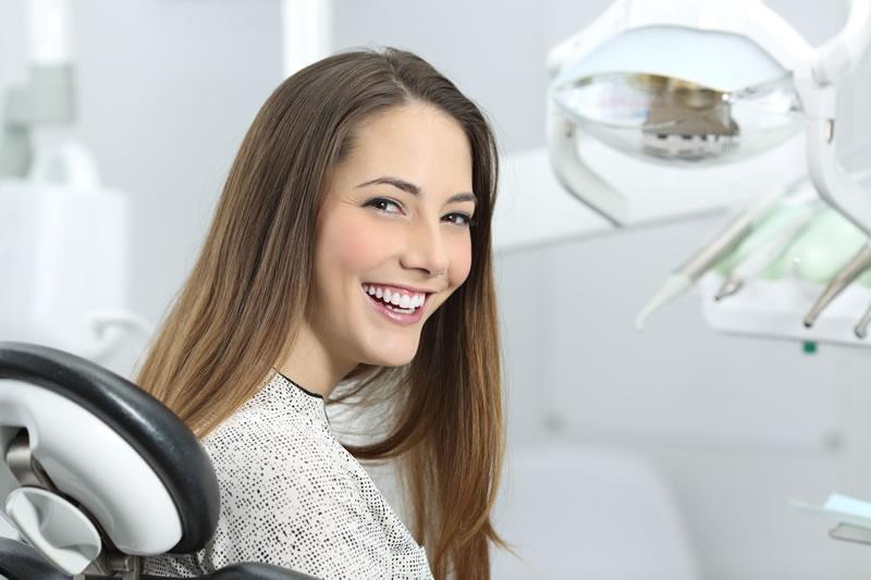 Dental Check-Ups Markham Dentist